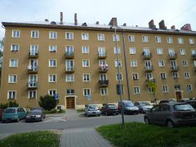 Prodej, byt 3+kk, Ostrava - Poruba, ul. Havanská