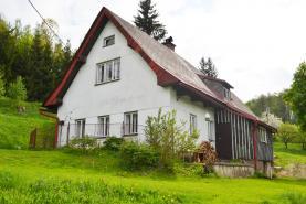 Prodej, rodinný dům, 6089 m2, Plavy