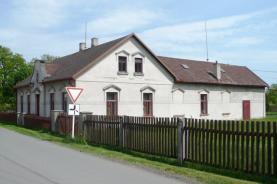 Prodej, rodinný dům 4+1, 90 m2, Čermná nad Orlicí