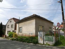 Prodej, rodinný dům 2+1, Trhový Štěpánov