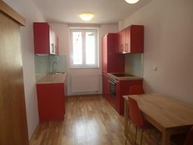 Pronájem, byt 2+1, 70 m2, Brno - střed