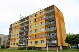 Prodej, byt 3+1, Klatovy, ul. Suvorovova