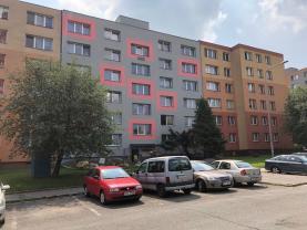 Prodej, byt 3+1, Ostrava - Dubina, ul. Emanuela Podgorného