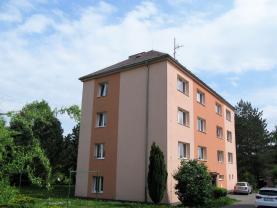 Prodej, byt 3+1, OV, Nový Bor, ul. Skalická