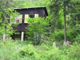 Prodej, chata, 770 m2, Stražisko