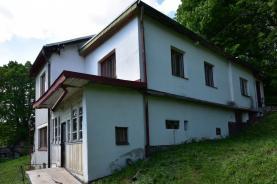 Prodej, rodinný dům, 3266 m2, Vysoké nad Jizerou