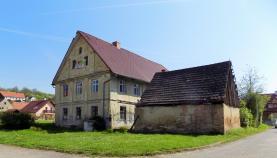 Prodej, rodinný dům 160 m2, Drahobuz, okr. Litoměřice
