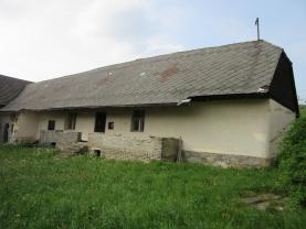 (Prodej, chalupa, 1 216 m2, Těnovice), foto 4/29