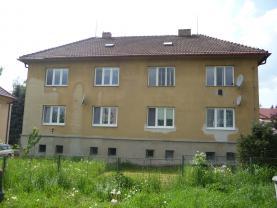 Prodej, byt 2+1, 57m2, Moravská Třebová