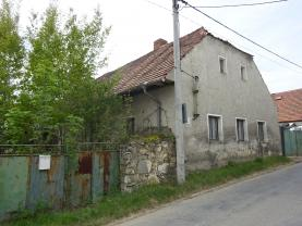 Prodej, rodinný dům 3+kk, 324 m2, Čejkovy