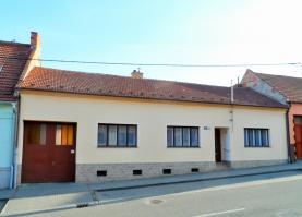 Prodej, rodinný dům, 1426 m2, Brno - Líšeň