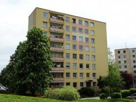 Prodej, byt 1+kk, 32 m2, Ústí nad Labem, ul. Vojanova