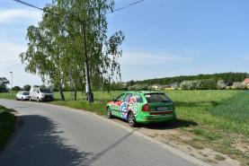 Prodej, pozemek, 6866 m2, Pardubice - Staročernsko