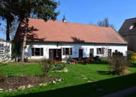chlévy a stáje  (Prodej, rodinný dům, Holedeček, 1 586 m2, okr. Louny), foto 4/43