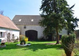 stodola (Prodej, rodinný dům, Holedeček, 1 586 m2, okr. Louny), foto 3/43