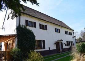 Prodej, rodinný dům, Holedeček, 1 586 m2, okr. Louny