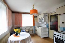 Prodej, rodinný dům, 870 m2, Žandov - Radeč