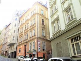 Prodej, Byt 2+kk, 42 m2, Karlovy Vary, ul. Moravská