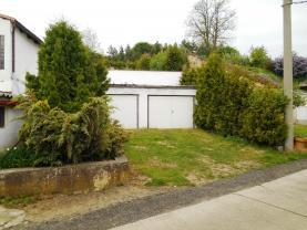 Prodej, zahrada, 1348 m2, Mšené-lázně