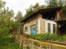 chatka  (Prodej, zahrada, 1348 m2, Mšené-lázně), foto 4/22