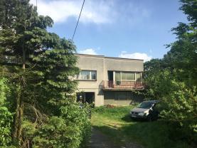Prodej, rodinný dům, Václavovice, ul. Frýdecká