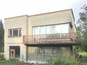 (Prodej, rodinný dům, Václavovice, ul. Frýdecká), foto 2/17