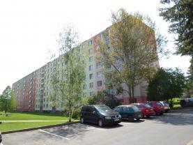 Prodej, byt 1+1, 38 m2, Chodov, Náměstí 9. května