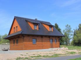 Prodej, chalupa 4+kk, 1300 m2, Cínovec