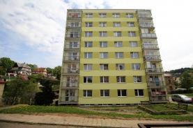 Prodej, byt 2+kk, Trutnov - Kryblice