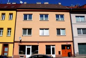 Pronájem, komerční objekt, 180 m2, Plzeň - Slovany