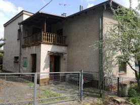 Prodej, rodinný dům, Náchod