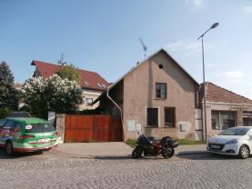 Prodej, rodinný dům, Chotutice, ul. Průběžná