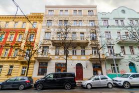 Prodej, mezonetový byt 4+kk, 107 m², OV, Praha 2