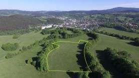 Prodej, pozemek, 22359 m2, Vimperk - Hrabice