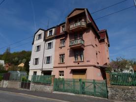 Prodej, rodinný dům, Ústí nad Labem, ul. Kojetická