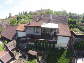 Prodej, rodinný dům, 68 m2, Strážek