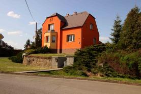Prodej, rodinný dům 6+2, 200 m2, Brumovice