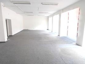 Pronájem, obchod a služby, 200 m2, Moravská Ostrava