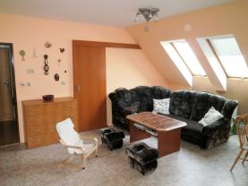 Prodej, byt 3+kk 70 m2, Osek nad Bečvou