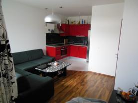 Pronájem, byt 2+kk, 57m2, OV, Brandýs nad Labem