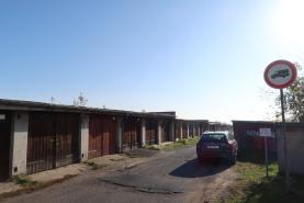 Prodej, garáž, 24 m2, Most, ul. Pionýrů