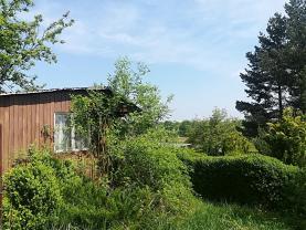 (Prodej, zahrada, 360 m2, Havířov - Bludovice), foto 4/11