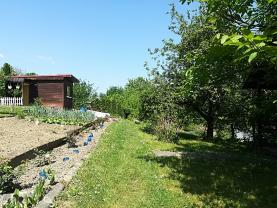 Prodej, zahrada, 360 m2, Havířov - Bludovice