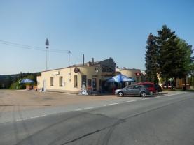 Prodej, Restaurace, Borovno