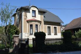 Prodej, rodinný dům 706 m2, Letohrad, ul. Taušlova