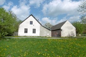 Prodej, rodinný dům, 3 488 m2, Nová Ves - Číměř