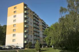 Prodej, byt 1+1, Jihlava, ul. U Hřbitova