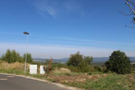 (Prodej, stavební parcela, 987 m2, Jenišov), foto 4/13