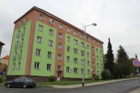 Prodej, byt 1+kk, 24 m2, OV, Sokolov, ul. Sokolovská
