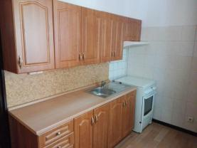 Prodej, byt 2+1, Orlová, ul. V. Martínka